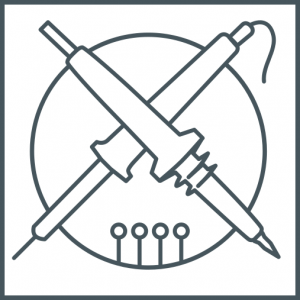 CSK Group E-technology logo